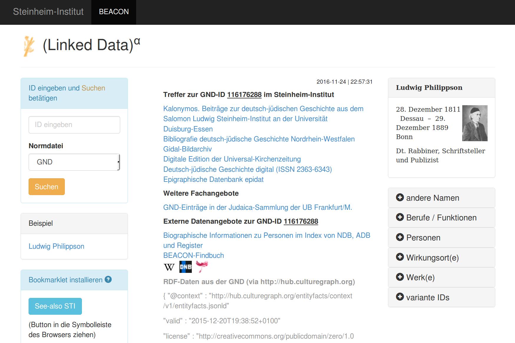 sti-linked-data